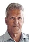 Cherif El-Ayouty