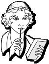 Trykkefrihed Logo
