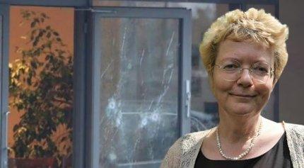 For første gang fortæller Helle Merete Brix om hele forløbet omkring Krudttønde-terrorangrebet.