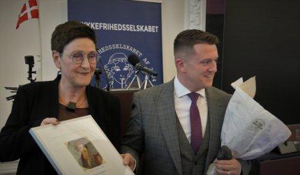 Foto: Snaphanen.dk