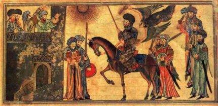Muhammed som krigsherre
