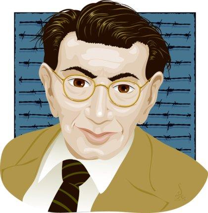 Da det gjaldt livet, søgte KZ-fangerne mod den store litteratur, fortæller Victor Frankl