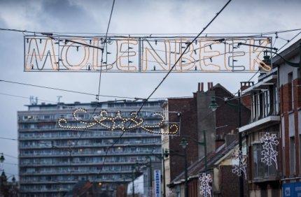 Nørrebro minder om Molenbeek, Bruxelles-terrorens arnested, , lyder advarslen