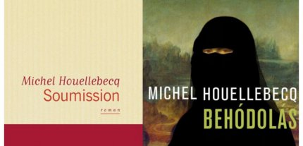Houlllebecq retter kritikken mod Europa selv i sin dommedagsprofeti om et islamiseret Frankrig