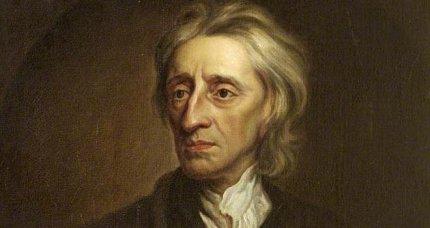 Ifølge John Locke er der en nær forbindelse mellem frihed og ejendomsret, skriver Torben Mark.